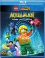 Cover for Lego Dc Super Heroes - Aquaman: Rage of Atlantis