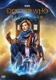 Cover for Doctor Who. Resolution.