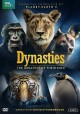 Cover for Dynasties