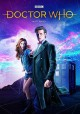 Cover for Doctor Who: The Matt Smith Collection