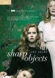 Cover for Sharp Objects