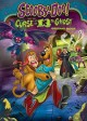Cover for Scooby-doo! and the curse of the 13th ghost