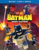 Cover for Lego Dc Batman: Family Matters