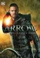 Cover for Arrow Season 7