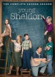Cover for Young Sheldon Season 2