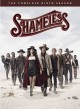 Cover for Shameless. The complete ninth season.