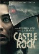 Cover for Castle Rock. The complete second season.