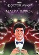 Cover for Doctor Who: The Macra Terror