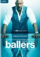 Cover for Ballers. The complete fourth season