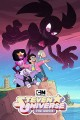 Cover for Steven Universe: The Movie