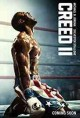 Cover for Creed II