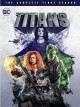 Cover for Titans. The complete first season.