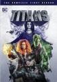 Cover for Titans Season 1