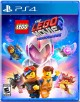 Cover for The LEGO movie 2 videogameh