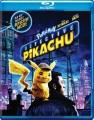 Cover for Pokémon Detective Pikachu