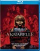 Cover for Annabelle comes home
