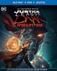 Cover for Justice League dark. Apokolips war