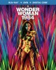 Cover for Wonder Woman 1984