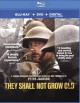 Cover for They Shall Not Grow Old