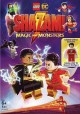 Cover for Lego Dc Shazam!: Magic & Monsters