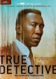 Cover for True detective. The complete third season