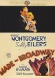 Cover for Made on Broadway