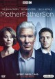 Cover for Motherfatherson