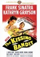 Cover for The Kissing Bandit