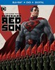 Cover for Superman, red son