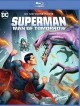 Cover for Superman: Man of Tomorrow
