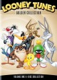 Cover for Looney Tunes: Golden Collection Volume 1