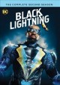Cover for Black Lightning Season 2