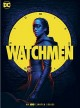 Cover for Watchmen