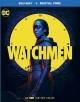 Cover for Watchmen Season 1