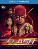 Cover for The Flash. The complete sixth season