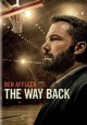 Cover for The way back