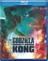 Cover for Godzilla vs. Kong