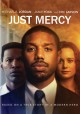 Cover for Just Mercy