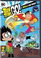 Cover for Teen Titans Go! Season 5 Part 2