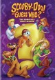 Cover for Scooby-Doo! And Guess Who? Season 1