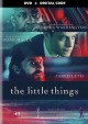Cover for The little things