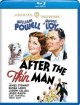 Cover for After the Thin Man