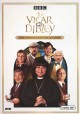 Cover for The vicar of Dibley. The immaculate collection.