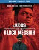 Cover for Judas and the black messiah