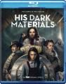 Cover for His Dark Materials Season 1