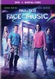 Cover for Bill & Ted face the music