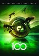 Cover for The 100 Season 7