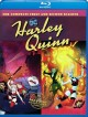 Cover for Harley Quinn. The complete first and second seasons