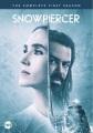 Cover for Snowpiercer Season 1