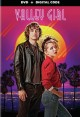 Cover for Valley girl.